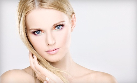 One 75-Minute Signature Spa Facial (a $75 value) - Skin Care and Makeup by Monica in Fair Oaks