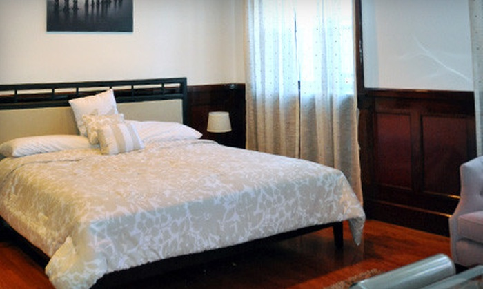 Royalton Suites - Back Bay: $139 for a One-Night Stay for Two Adults in a King or Queen Room at Royalton Suites