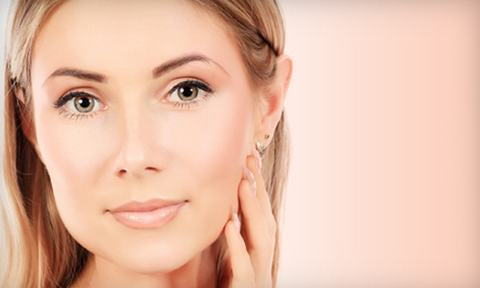 Medical & Aesthetic Dermatology - Ellicott City: $129 for 20 Units of Botox or 60 Units of Dysport at Medical & Aesthetic Dermatology in Columbia (Up to $350 Value)