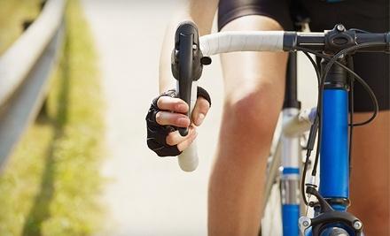 $70 Groupon to Cycle Logic Bike Shop - Cycle Logic Bike Shop in San Antonio