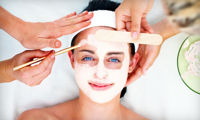 Yuva Aesthetics & Wellness - Yuva Aesthetics & Wellness: $79 for a Vitamin-Infusion Facial with Optional Enhancements at Yuva Aesthetics & Wellness (Up to $255 Value)