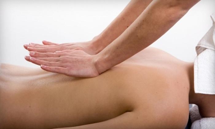 Hands Best Friend - Senoia: $30 for a 60-Minute Swedish Massage at Hands Best Friend in Senoia ($65 Value)