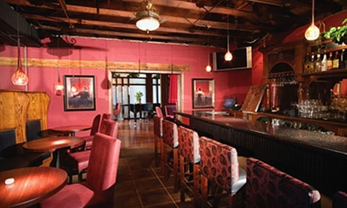 The Vintage Steakhouse - San Juan Capistrano: $35 for $70 Worth of Steaks, Drinks, and More at The Vintage Steakhouse in San Juan Capistrano