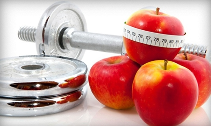 Nutrition Concepts - Buffalo: $59 for Four Personal Training Sessions at Nutrition Concepts in Orchard Park