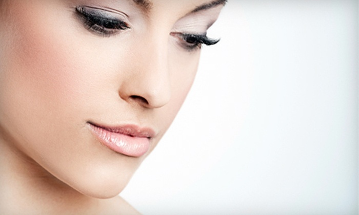 Plush Salon & Spa - Mesa: One, Three, Five, or Year of Unlimited Facials at Plush Salon & Spa in Mesa (Up to 79% Off)