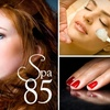 Half Off at Spa85 in Bay Shore