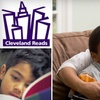 $40 Off Fundraiser for Cleveland Reads