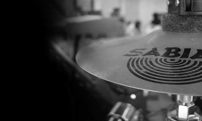 Encore Music - Mount Pleasant: $50 for Four 30-Minute Music Lessons of Your Choice ($120 Value) or $20 for $40 Worth of Music Supplies at Encore Music in Mount Pleasant