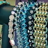 $10 for a Jewelry-Making Class or Supplies