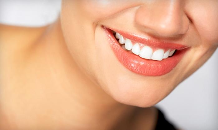 Grace Dental, Dr. Timothy L. Thomas - Blountville: $79 for a Dental Package from Grace Dental, Dr. Timothy L. Thomas in Blountville ($268 Value)