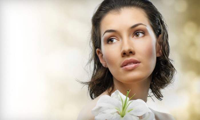 About Face by Erica - West Seneca: One, Three, or Six Chemical Peels at About Face by Erica in West Seneca (Up to 63% Off)