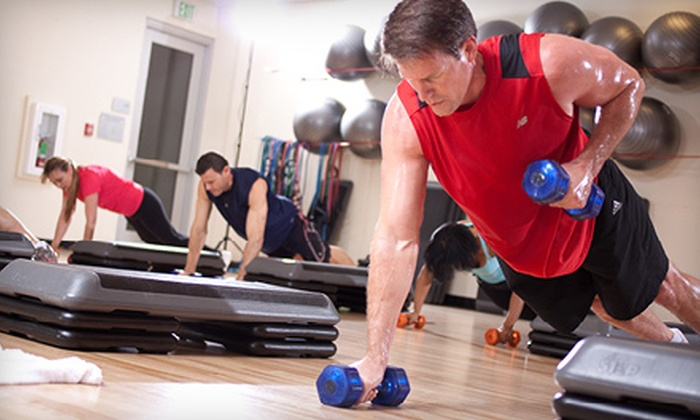 Renaissance ClubSport - Aliso Viejo: $39 for 14 Visits for Unlimited Classes, Swimming, and Court Sports at Renaissance ClubSport in Aliso Viejo (Up to $280 Value)