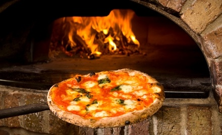 $25 Groupon to The Dons' Wood-Fired Pizza - The Dons' Wood-Fired Pizza in Sterling