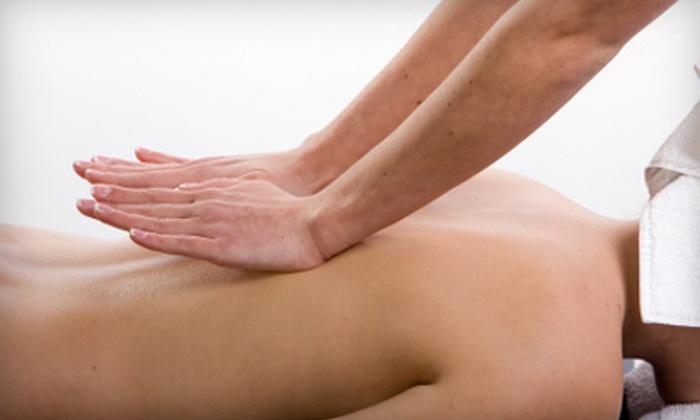Bodyworks By Bruce - Roosevelt: $30 for a One-Hour Massage at Bodyworks By Bruce ($60 Value)