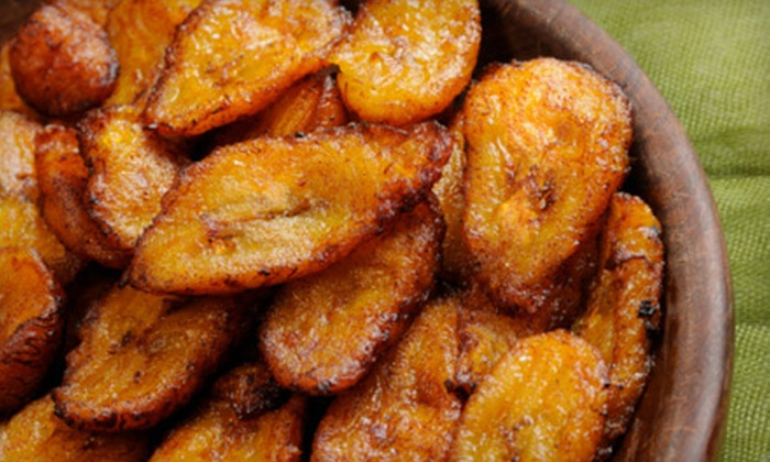 Mambo's Cuban Bistro - Jacksonville: $15 for $30 Worth of Traditional Cuban Fare and Drinks at Mambo's Cuban Bistro