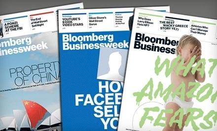 Bloomberg Businessweek - Bloomberg Businessweek in