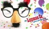 Lippman Company - Buckman: $15 for $30 Worth of Party Supplies at the Lippman Company