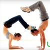 80% Off at Up Dog Yoga + Cycling in West Hollywood