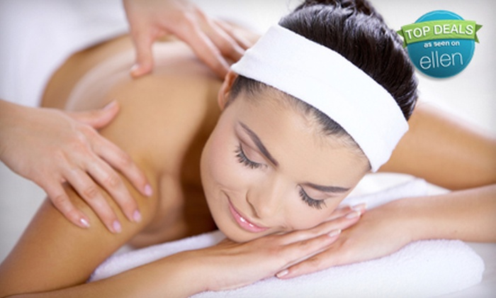 Classic Touch Massage - Neartown/ Montrose: Individual or Couples Massage Package at Classic Touch Massage (Half Off)