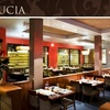 Up to 67% Off Mediterranean Fare at Lucia and Ibiza