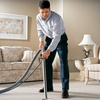 Up to Half Off Carpet Cleaning for Two Rooms