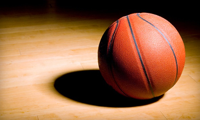 Austin Toros - Ranch at Cypress Creek: Two Floor Seats at an Austin Toros Basketball Game at Cedar Park Center on March 10, 23, or 31 ($94.08 Value)