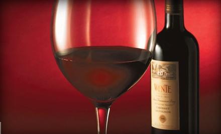 WineStyles Coronado - WineStyles in Coronado