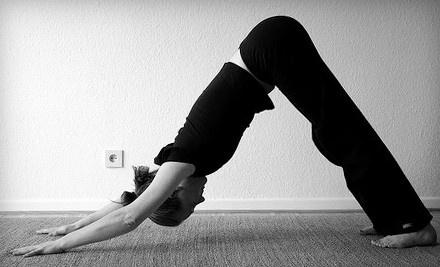 Ignite Yoga Fusion - Ignite Yoga Fusion in San Marcos