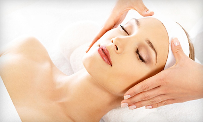 Bella Luna Day Spa - McLean: $50 Toward Massage, Facials, and Manicures
