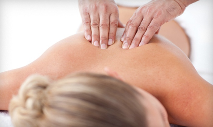 Tocar Spa - Downtown Columbia: 60- or 90-Minute Swedish or Deep-Tissue Massage at Tocar Spa (Up to 57% Off)