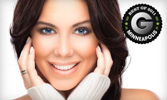 Witzke Plastic Surgery - Shakopee: $49 for Facial Treatment at Witzke Plastic Surgery in Shakopee (Up to $115 Value)