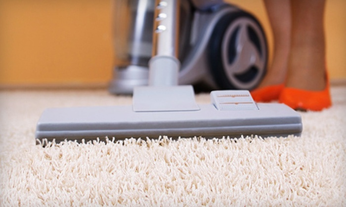 So Fresh & So Klean Carpet & Upholstery Cleaners - Louisville: $65 for a Three-Room Carpet Cleaning from So Fresh & So Klean Carpet & Upholstery Cleaners ($169.95 Value)