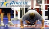 Athletic Conditioning Center - Woodvale - Craig Henry - Manordale - Estates of Arlington Wo: $49 for Five Group Training Classes at Athletic Conditioning Center