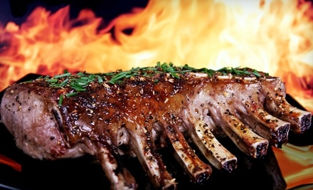$30 Groupon to Mike Anderson's BBQ - Mike Anderson's BBQ in Dallas