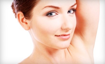 3 Laser Hair-Removal Treatments for 1 Small Area (a $900 value) - First Coast Plastic Surgery in Jacksonville