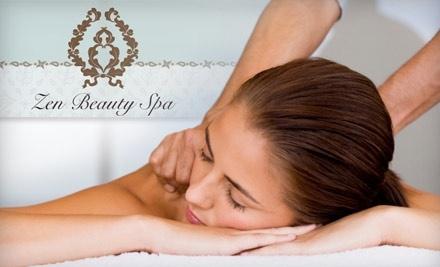 Zen Beauty Spa - Zen Beauty Spa in Tucson