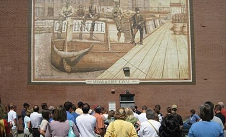 Cincinnati Civil War Tour: Two Tickets - Cincinnati Civil War Tour in Cincinnati