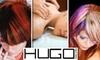 Hugo Salon and Spa - North Kensington: $30 for $60 Worth of Hair Services at Hugo Salon and Spa