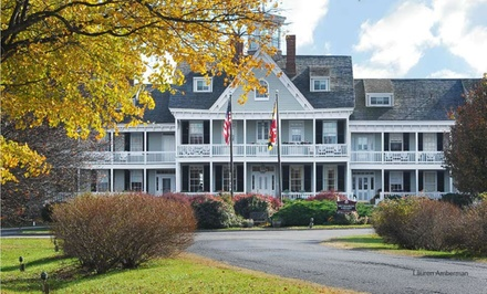 2-Night Stay for Up to 5 in a King or Double-Double Room (Valid SundayWednesday) - Kent Manor Inn in Stevensville