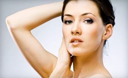 Pure Aesthetics Boutique Day Spa: Organic Peel and 30-Min. Pure Bliss Facial - Pure Aesthetics Boutique Day Spa in Kenner