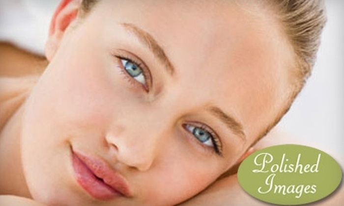 Polished Images Salon and Day Spa - Carlsbad: $65 for Signature Facial at Polished Images Salon and Day Spa in Carlsbad ($130 Value)