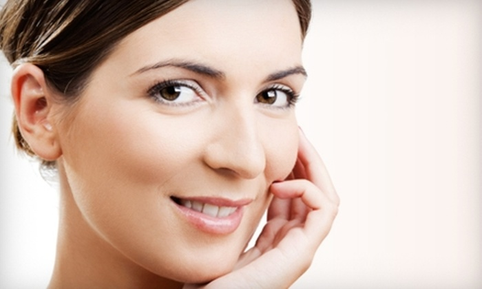 Dr. Adriana Holy, M.D. Dermatology - Paradise Valley: $99 for 20 Units of Botox at Dr. Adriana Holy, M.D. Dermatology ($240 Value)