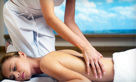 60-Minute Massage (a $70 value) - Pangea Integrative Therapies in Englewood