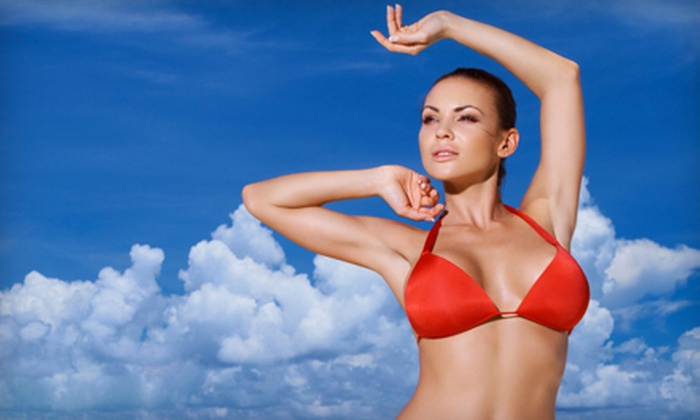 Clear Allergy Immunology Laser Center - Plano: $999 for Four Laser Breast-Lift Treatments at Clear Allergy Immunology Laser Center in Plano ($3,200 Value)