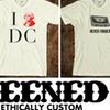 Half Off Custom Clothing at Skreened