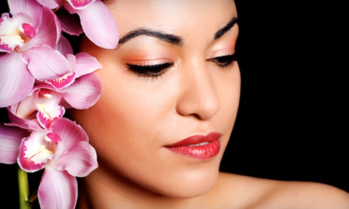Softouch Permanent Makeup - Mountain Brook: Skincare Services at Softouch Permanent Makeup in Mountain Brook (Half Off). Three Treatments Available.
