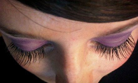 Brandys Spa and Lash Retreat: 1 Airbrush-Tan Session - Brandys Spa and Lash Retreat in Frisco