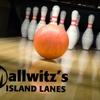 Up to 59% Off at Mallwitz's Island Lanes