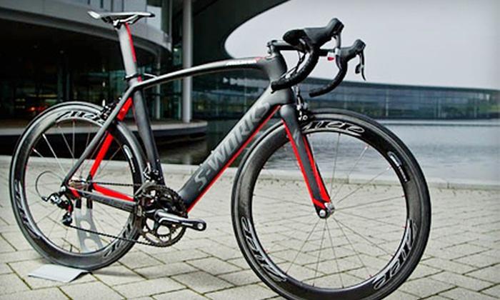 Cycleton - Stapleton: $37 for a Standard Bike Tune-Up at Cycleton ($75 Value)