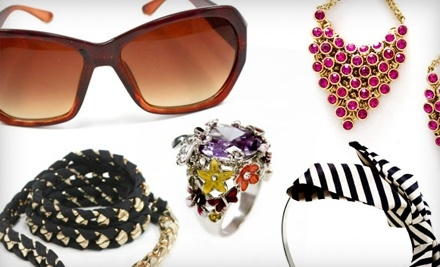 $60 Groupon to Send the Trend - Send the Trend in